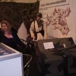 Ivika Maidre Sinimägede muuseumist