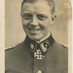 Fritz Paul Heinrich Otto Klingenberg
