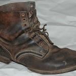 Restoring boots
